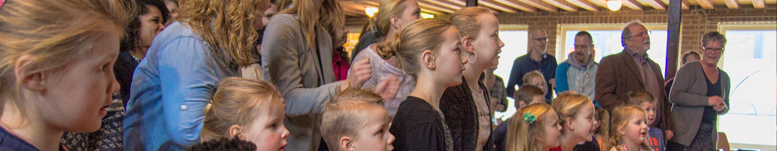 Baptistengemeente Enschede